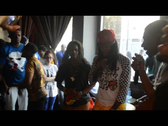 (Unofficial Video) Boom Bomb Bing by mFm [Music Family Money]