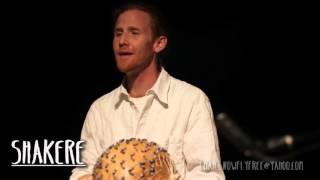 Rhythm Moves - Sound Journey with Daniel Scruggs
