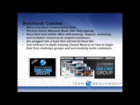 """Don Murphy Presents, """"Changing Lives and Earning Income as a Beachbody Coach"""""""