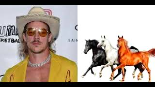 Lil Nas X, Billy Ray Cyrus, Diplo - Old Town Road (Diplo Remix -  Audio) | SLOWED |