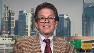 """Trade war would be """"disaster"""" for economy, Arthur Laffer says"""