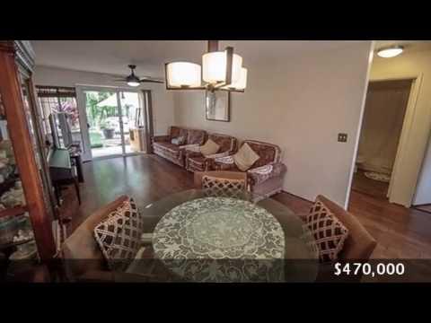 Real estate for sale in Waipahu Hawaii - MLS# 201704966