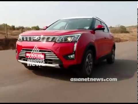 The All-New Mahindra XUV300 Price, Mileage, Review   Smart Drive 10 FEB 2019