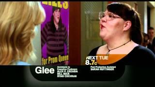 Nuevo anuncio de la 2da Temporada de Glee (Trailer 2)