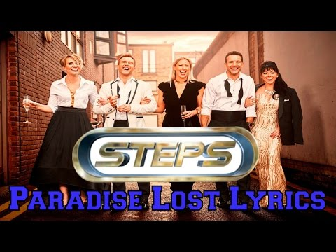 Steps - Paradise Lost Lyrics