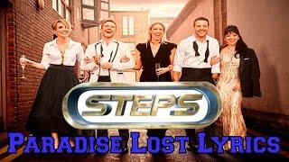 Steps - Paradise Lost Lyrics