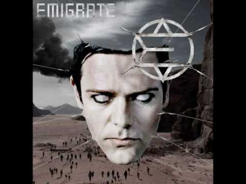You can't get enough - Emigrate