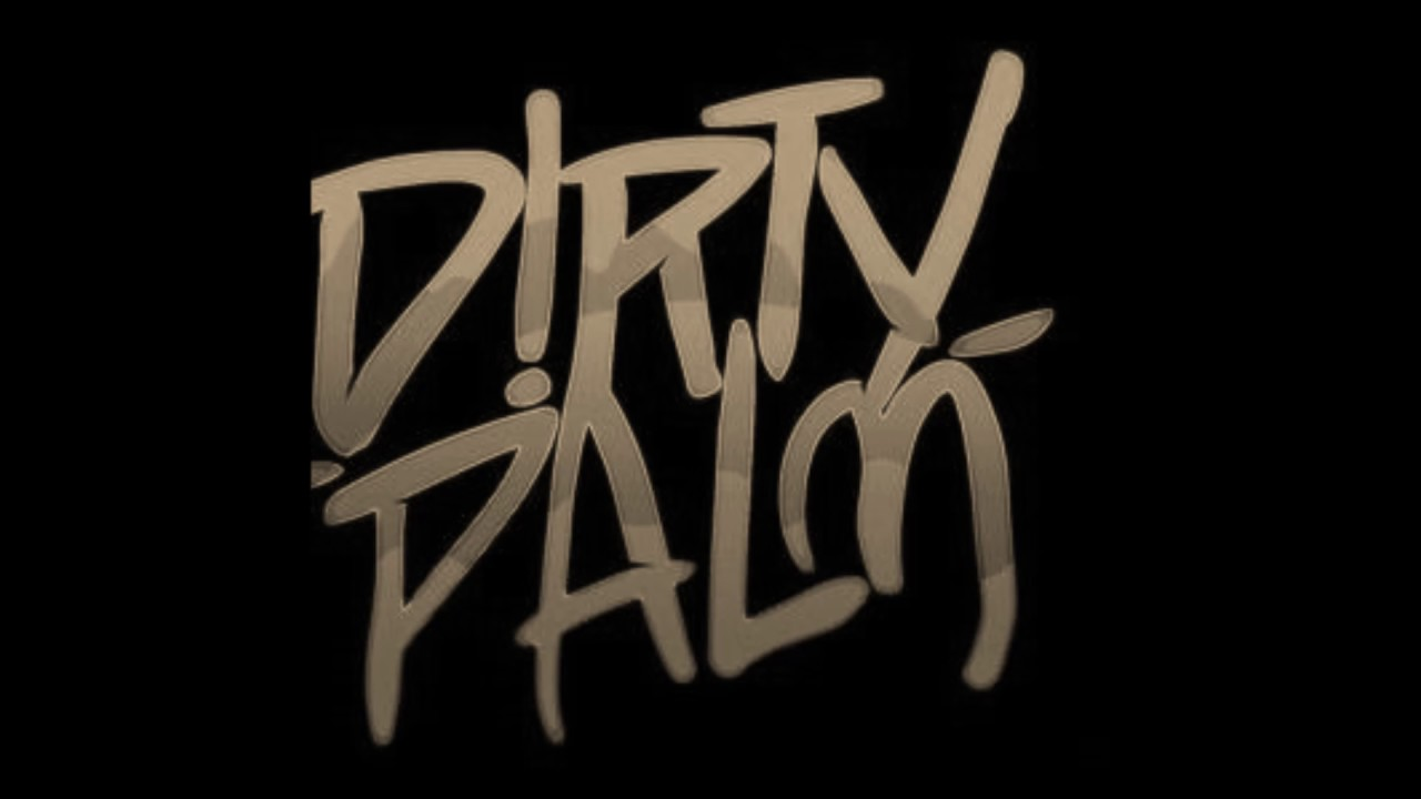 Dirty Palm - Let Me Love You (Original Mix)