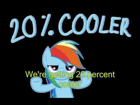 Ken Ashcorp - 20 Percent Cooler - YouTube