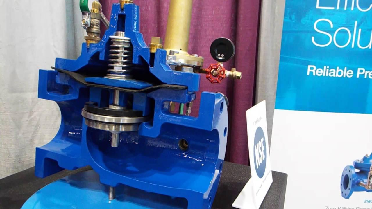 How to understanding a zurn diaphragm control valve operation youtube how to understanding a zurn diaphragm control valve operation ccuart Gallery