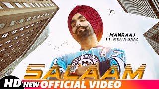 Salaam - Manraj ft Mista Baaz Mp3 Song Download