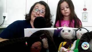 Culto Infantil - IECLB Lajeado - 10.04