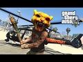 THE PURGE!! - Episode 11 (GTA 5 Mods)
