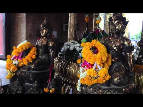 คาถาบูชาจตุคามรามเทพ ศาลหลักเมืองนครศรีธรรมราช Jatukarm Amulet