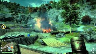 Far Cry® 4 Mortar