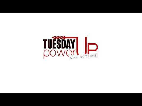 Tuesday Power Up / Shape Don't Be Shaped