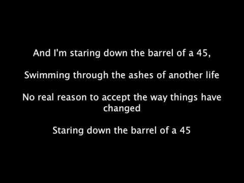 Lyrics  45  Shinedown