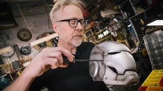 Adam Savage's Favorite Tools: Chicago Screws