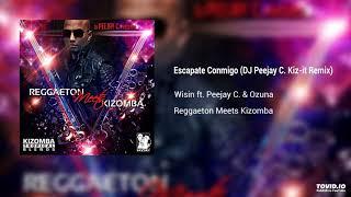 Escapate Conmigo (DJ Peejay C. Kiz-it Remix)