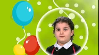 Uçan Balon | Büşra Kara