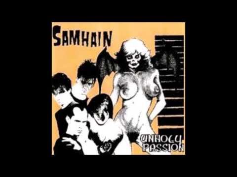 Samhain   All Hell