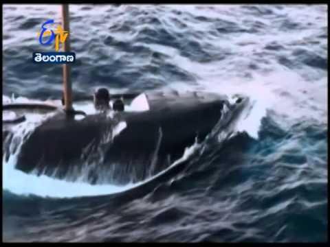 ETV Special Story on Naviks working in INS Sindhuraj Submarine