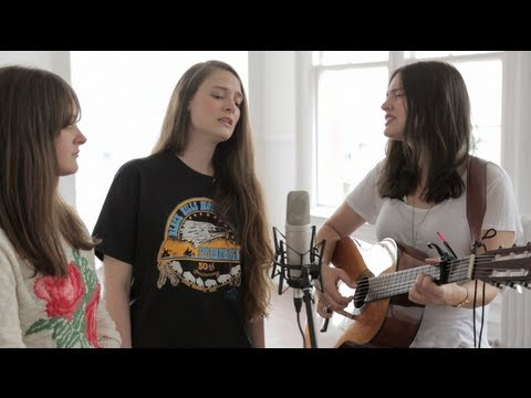 The Staves- (Wood & Wires)
