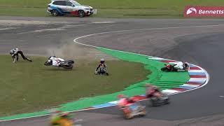 2019 HEL Performance British Superbike Championship Motostar Championship, Round 7, Thruxton