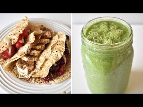 desayunos-saludables-para-empezar-el-aÑo---vida-vegana