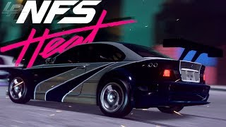 DAS FINALE! - NEED FOR SPEED HEAT Part 23 | Lets Play NFS Heat