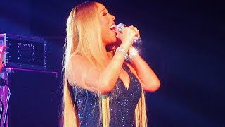 Mariah Carey - SUPER Belting Vocal Range In Japan! (Live In Concert 2018)