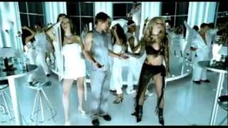 Britney Spears-Trouble For Me (Music Video)