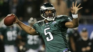 Donovan McNabb Career Highlights 1999-2009
