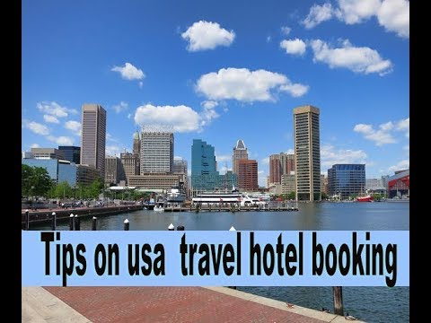 Tips on usa  travel hotel booking and guaranteed best price          on hotels for all budgets..