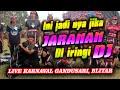 Jaranan dj kreasi TURONGGO DJ SAPUTRO LIVE karnaval ds.ngaringan gandusari blitar