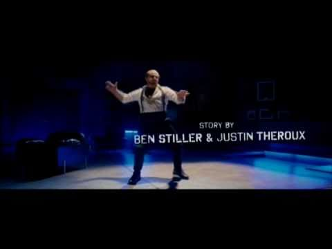 Tropic Thunder - End song / Tom Cruise dance on Ludacris - Get Back