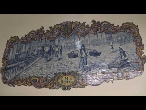 "Faszinierendes Madeira Juni 2017 ""Sehenswürdigkeiten in Funchal "" in 4K ( Ultra - HD )"