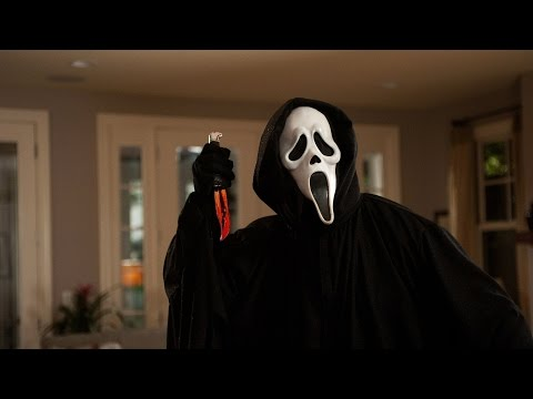 Scream (1996) Kill Count HD