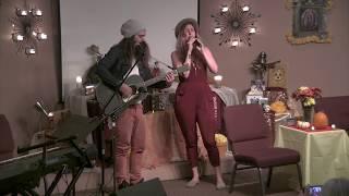 Flrysh Eco-Talk Show - Moon Magic Halloween Episode
