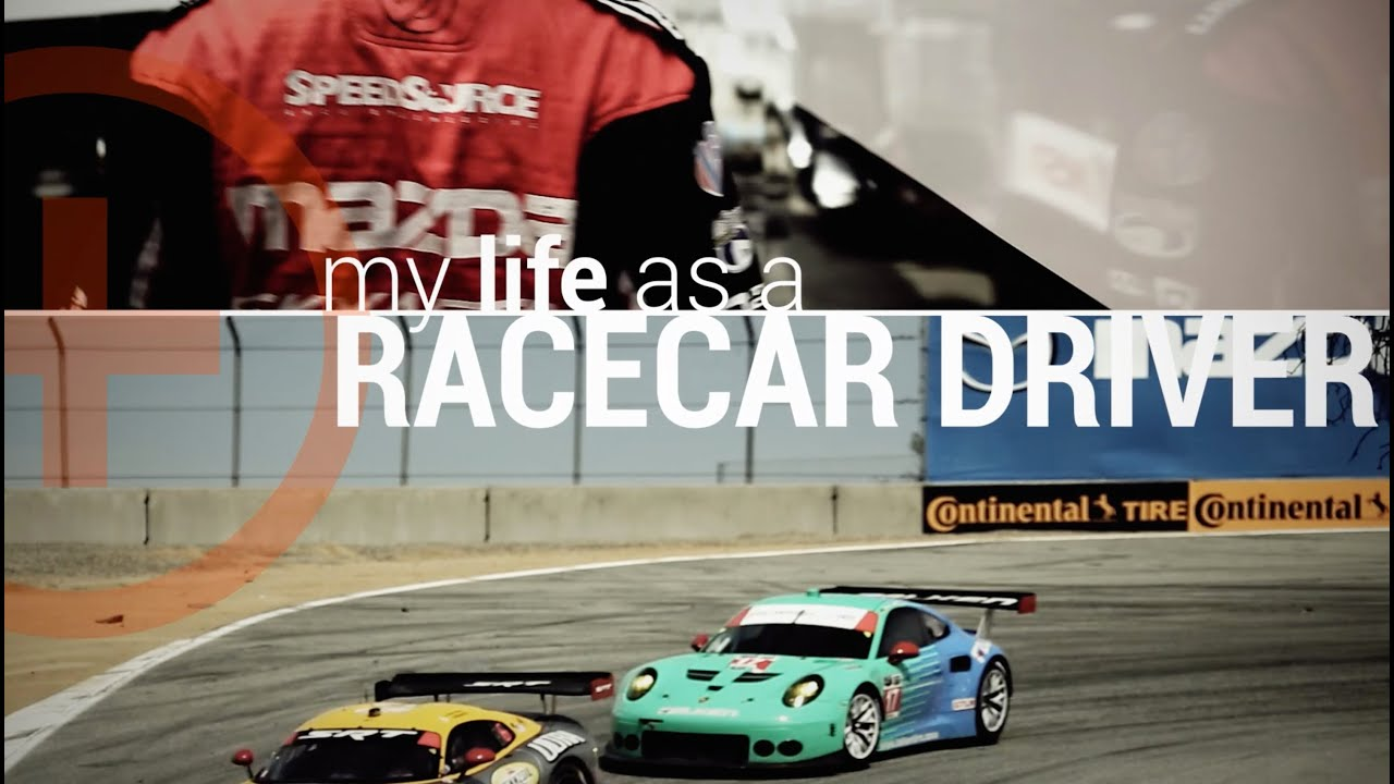 race car drivers are not athletes