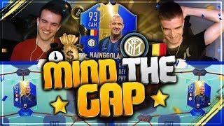 FIFA 19: TOTS NAINGGOLAN Mind the Gap 😎🇧🇪⏱️