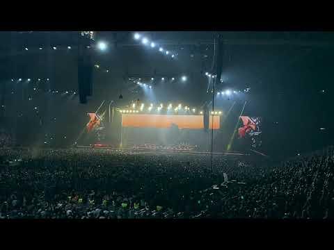 Wake Me Up - Avicii The Tribute Friends Arena 5/12-19