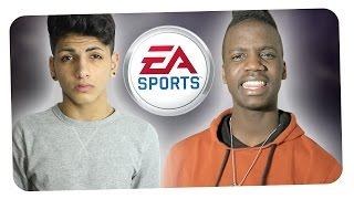 KWABS WALK - PARODIE | FIFA SONG
