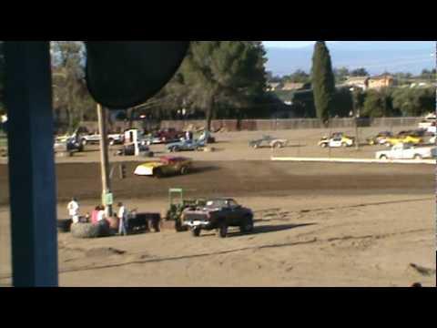 Orland Raceway 6-12-10/4 cyl.  Mod Hot laps