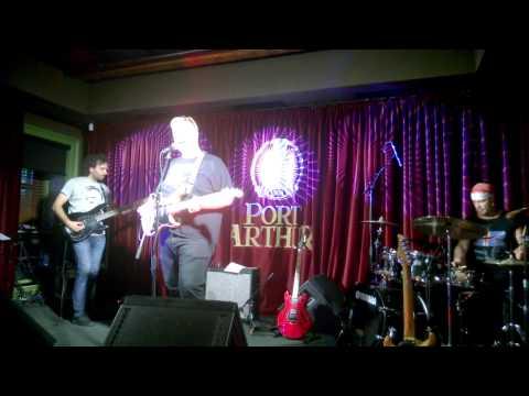 Danny Giles Port Arthur. 10.05.2014. 11