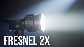 Introducing the Fresnel 2X