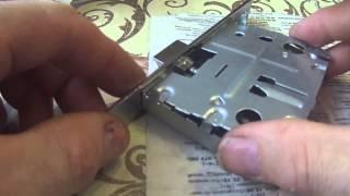 видео Несложный ремонт механизмов дверных ручек своими руками