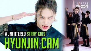 [UNFILTERED CAM] Stray Kids Hyunjin(현진) '神메뉴(God's Menu)' 4K | BE ORIGINAL