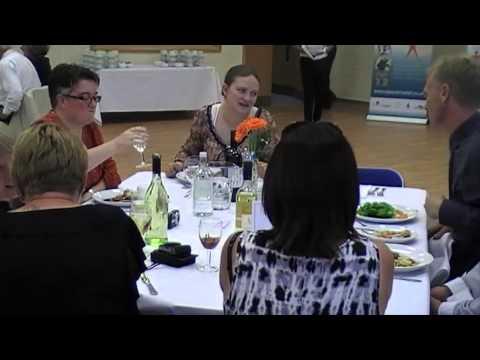 Silver Service Dinner St Paul's 2013 | FULL DOCUMENTARY