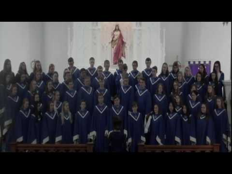 Saint Paul Lutheran High School 2017 Spring Choir Concert